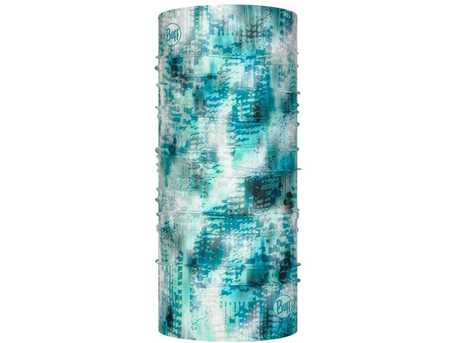 Buff Coolnet UV+ Tubo de cuello, blauw turquoise